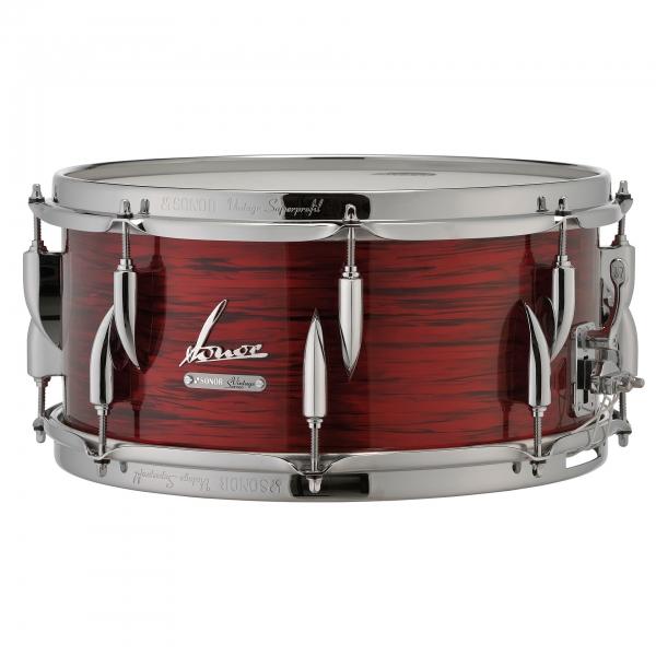 SONOR VT 15 1465 SDW Vintage Малый барабан 14'' x 6.5''