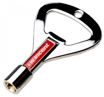 Wincent RockKey Настроечный ключ и открывашка пива