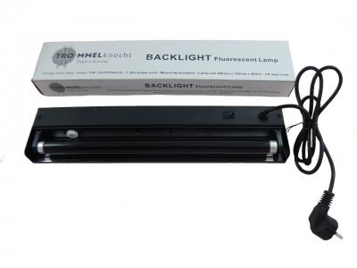 AGNER лампа с ультрафиолетовой флуоресцентной трубой UV Lamp