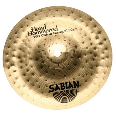 "SABIAN HH 8"" China Kang"