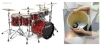 SONOR PL 12 Stage 3 NM Veneer High Gloss Барабанная установка